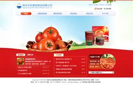 高台中化番茄制品有限公司