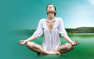石家庄市伊兰瑜伽会所